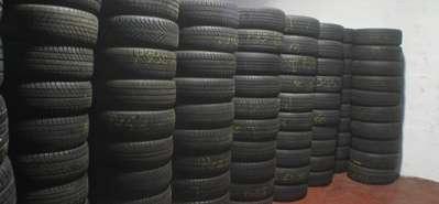 new tyres uk
